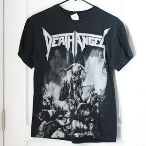 EUC Death Angel Relentless Retribution T-Shirt